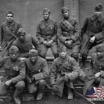 Men of Bronze – The Harlem Hellfighters