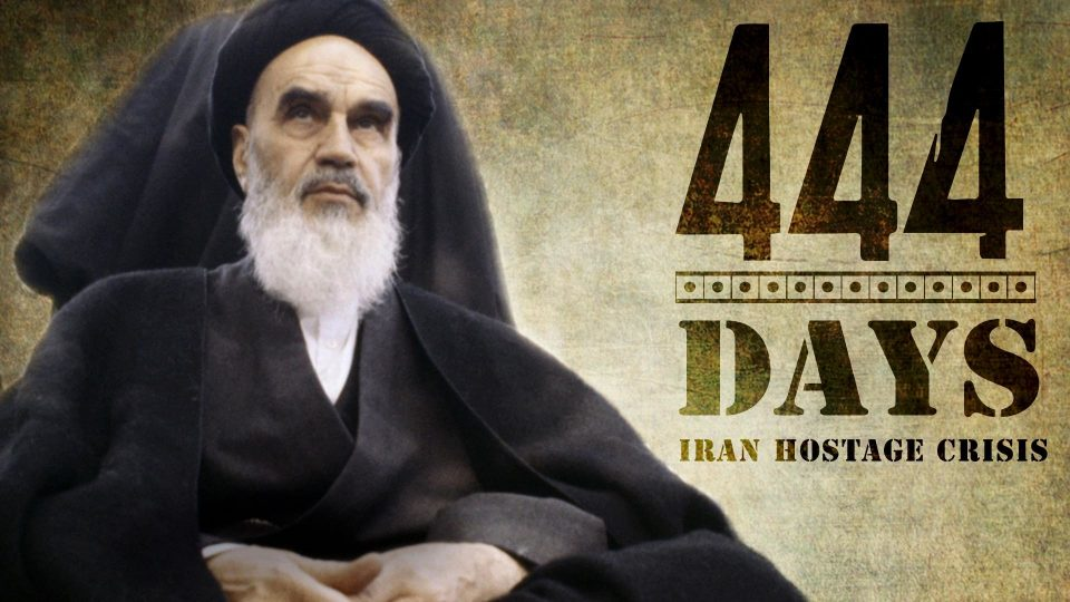 444 Days – Iran Hostage Crisis