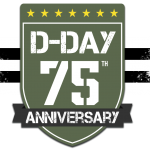 Celebrating the 75th Anniversary of D-Day