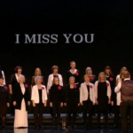 The Missing People Choir: Finding Missing Loved Ones
