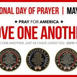 Why We Celebrate National Day of Prayer
