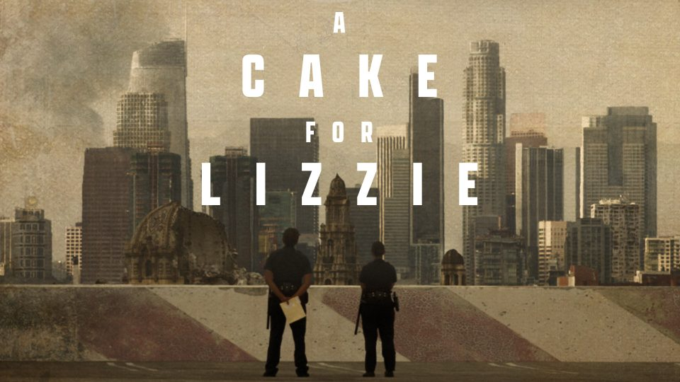 A Cake For Lizzie