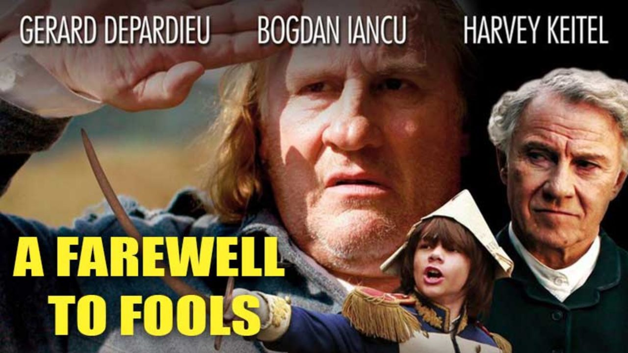 A Farewell To Fools Trailer