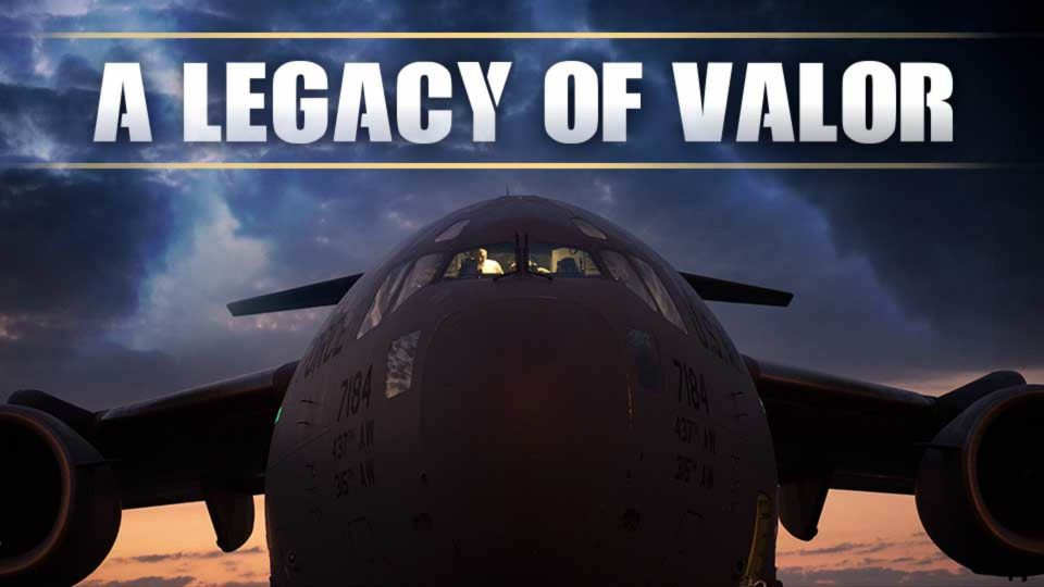 A Legacy of Valor
