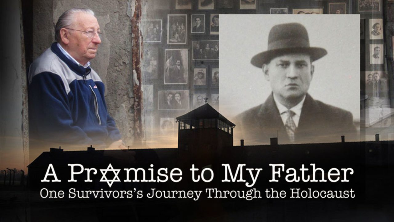 A Promise to My Father One Survivor's Journey Through the Holocaust Trailer