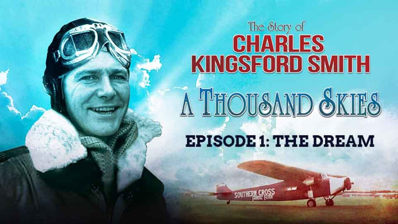 A Thousand Skies – Episode 1: The Dream