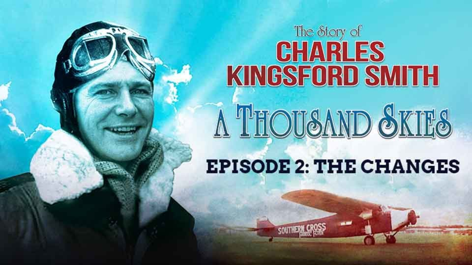 A Thousand Skies – Episode 2: The Changes
