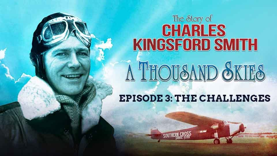 A Thousand Skies – Episode 3: The Challenges