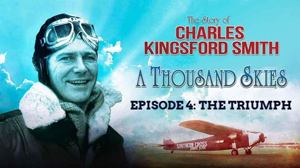A Thousand Skies – Episode 4: The Triumph