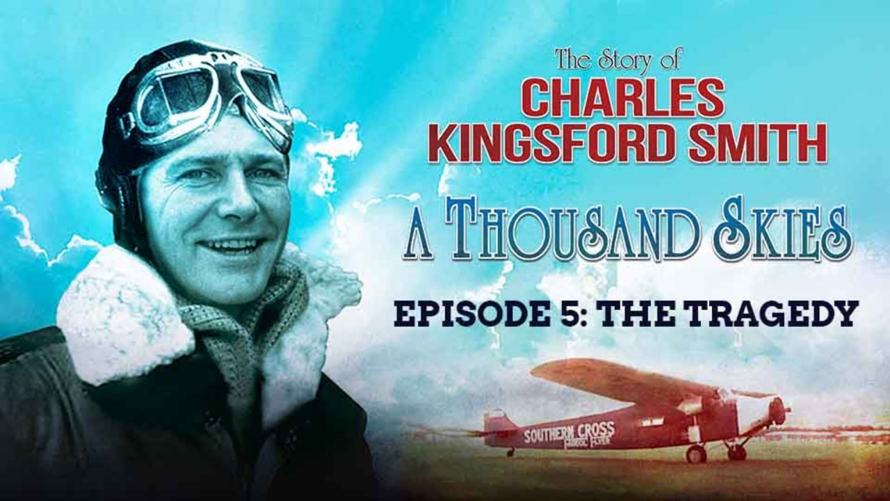 A Thousand Skies – Episode 5: The Tragedy