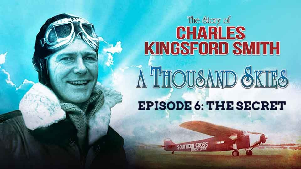 A Thousand Skies – Episode 6: The Secret