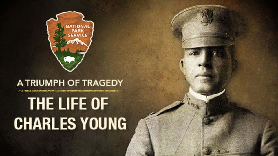 A Triumph of Tragedy: The Life of Charles Young