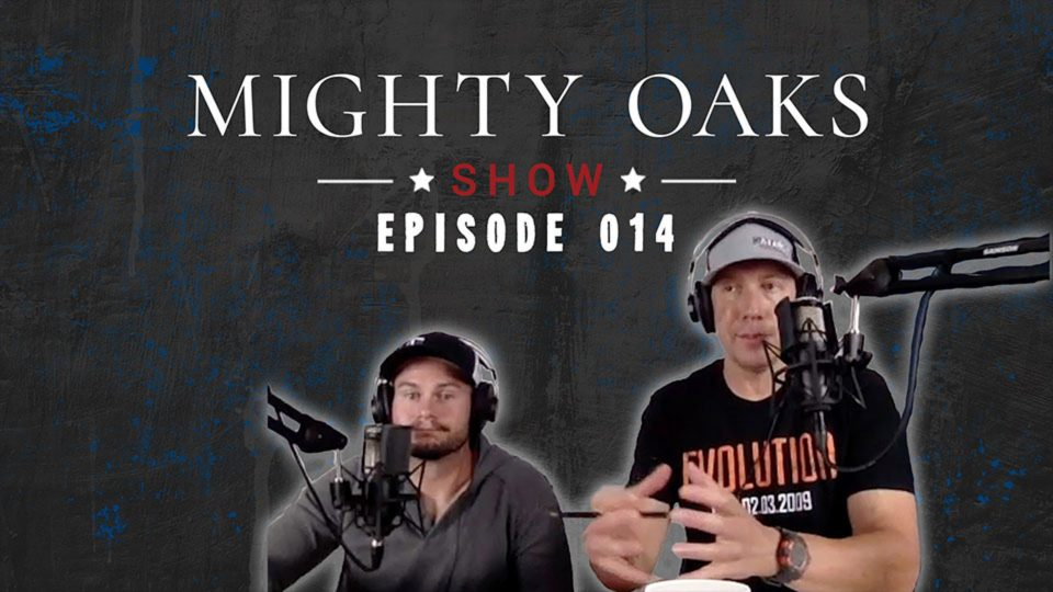 Adjusting to Civilian Life, Battling Addictions, & More with 2Marines1Mic