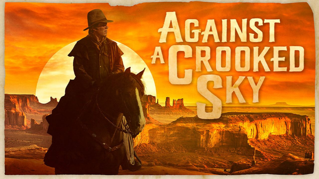 Against A Crooked Sky Trailer