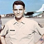 CMSGT Richard L Etchberger who received The Medal of Honor Citation LIMA 85 Valorous TV