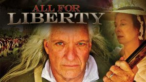 Valorous TV All For Liberty