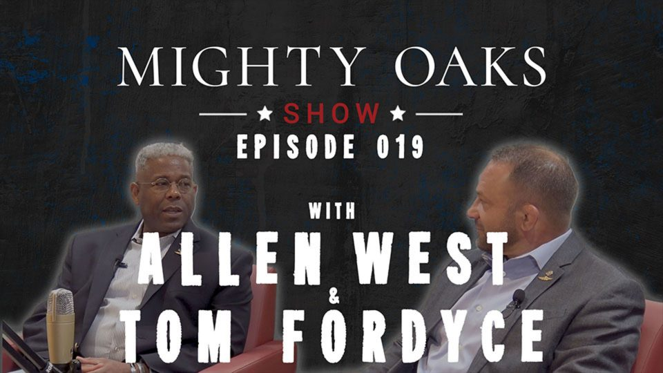 Allen West & Tom Fordyce on Treatment of Veterans and more