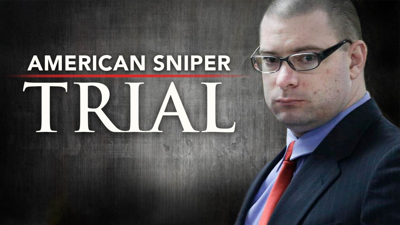 American Sniper Trial: Eddie Ray Routh Found Guilty Of Capital Murder – Part 3
