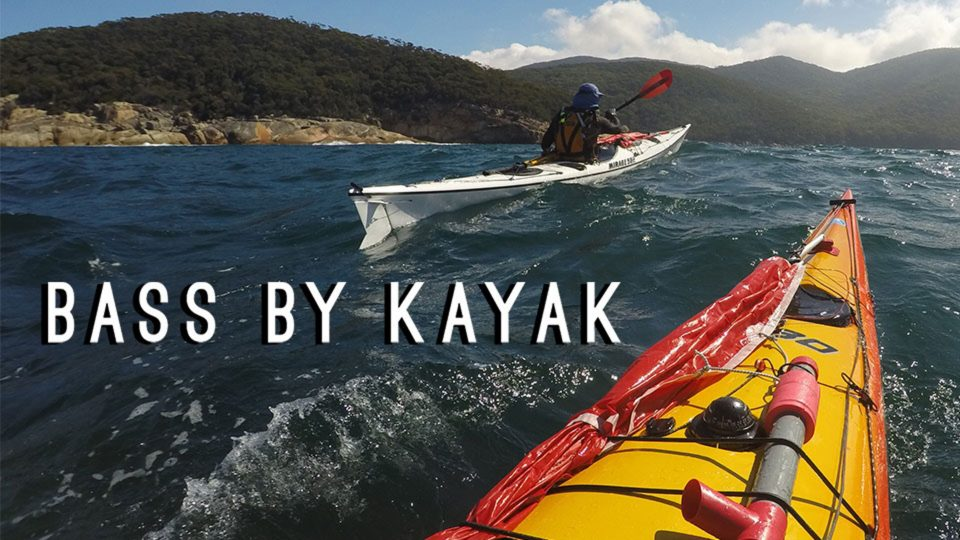 Bass by Kayak