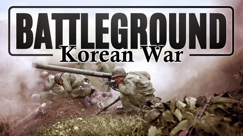 Battleground - Korean War