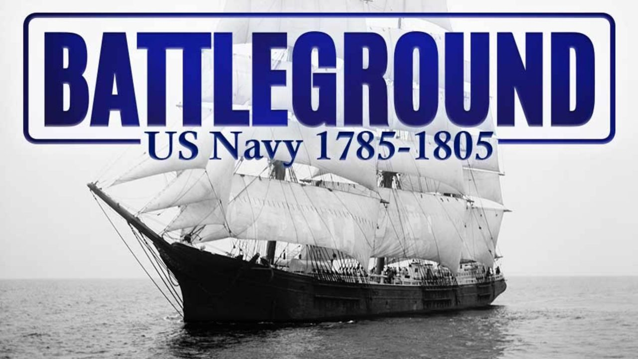 Battleground – The Naval Wars