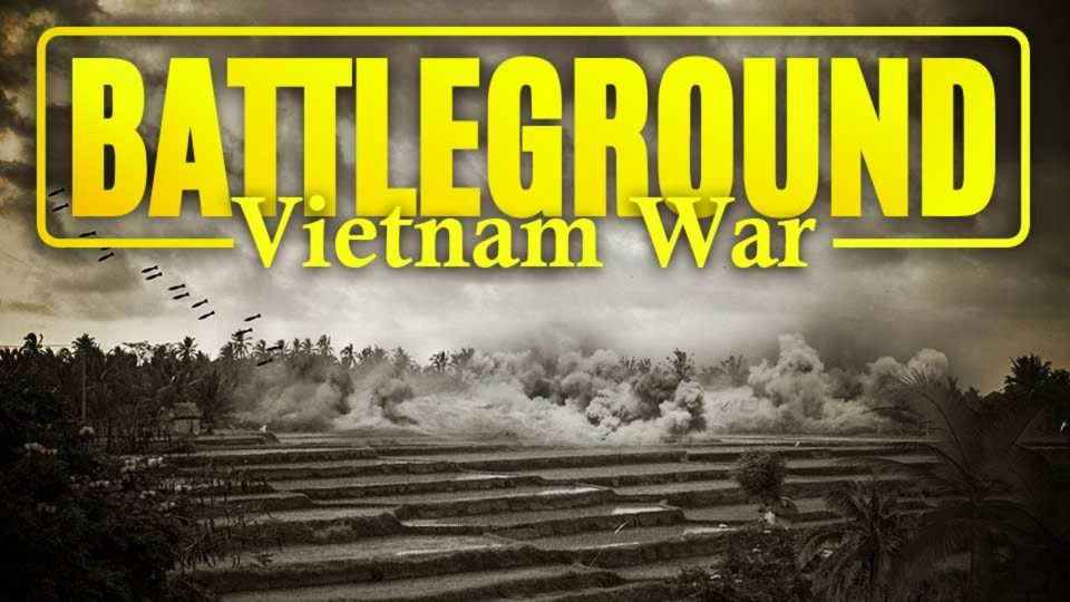 Battleground - Vietnam War