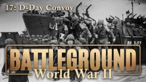 World War II documentaries D-Day