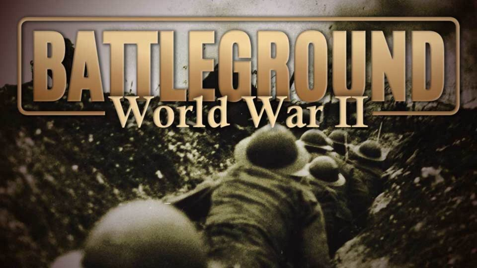 Battleground - World War II