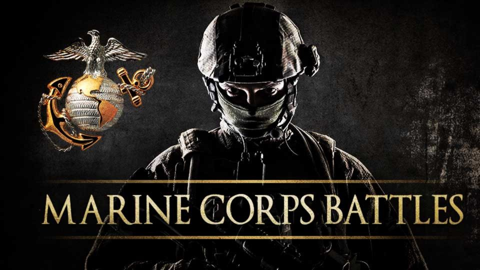 Battles Of The Marine Corps