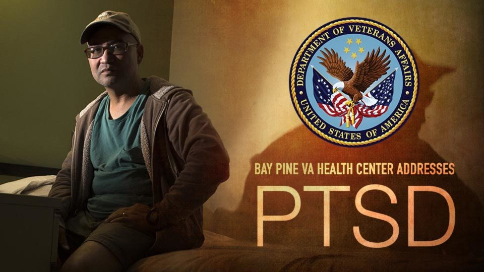 Bay Pine VA Health Center Addresses PTSD
