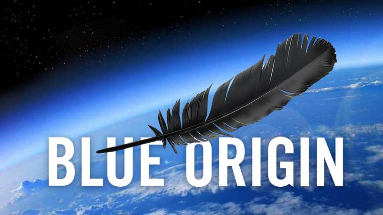 Blue Origin Launches Capsule And Rocket, Lands Both Again