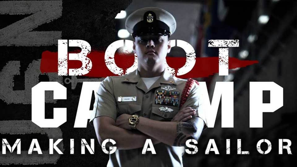 Boot Camp 2018: Making a Sailor