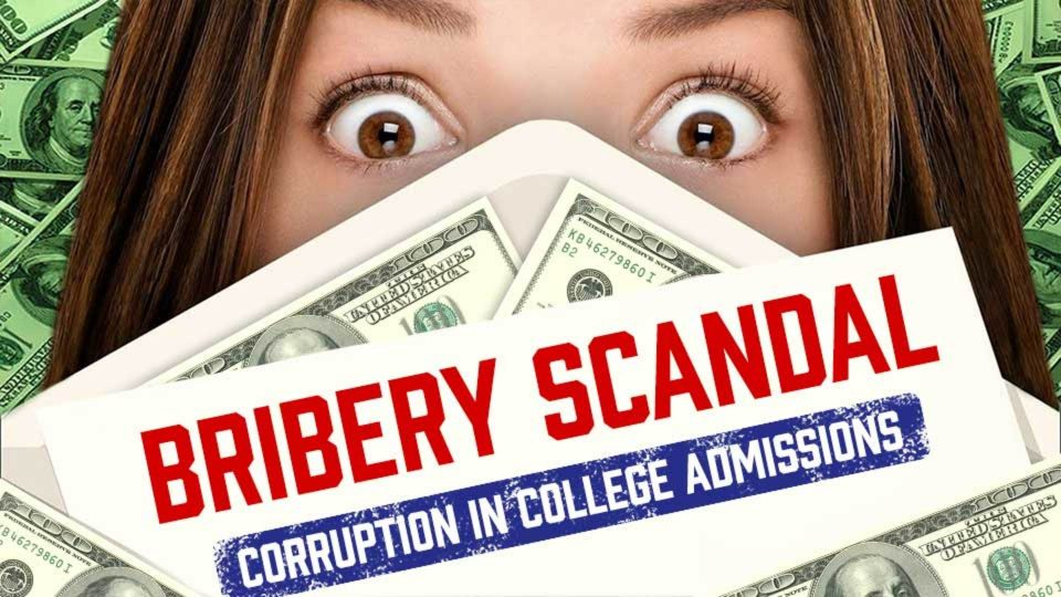 Bribery Scandal Illuminates Corruption in College Admissions