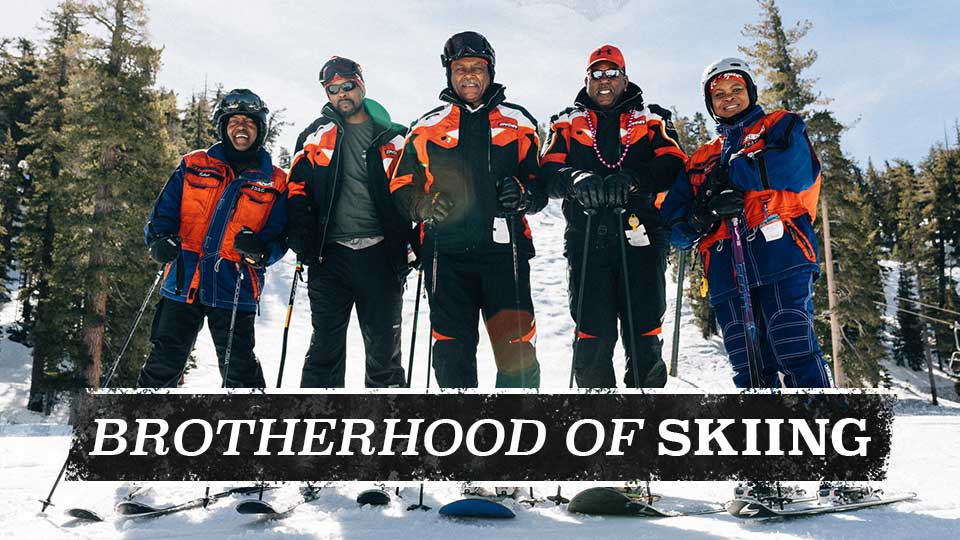 Brotherhood Of Skiing
