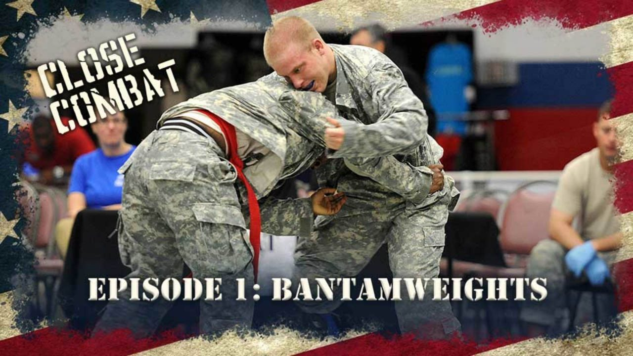 Close Combat – Episode 1: Bantamweights