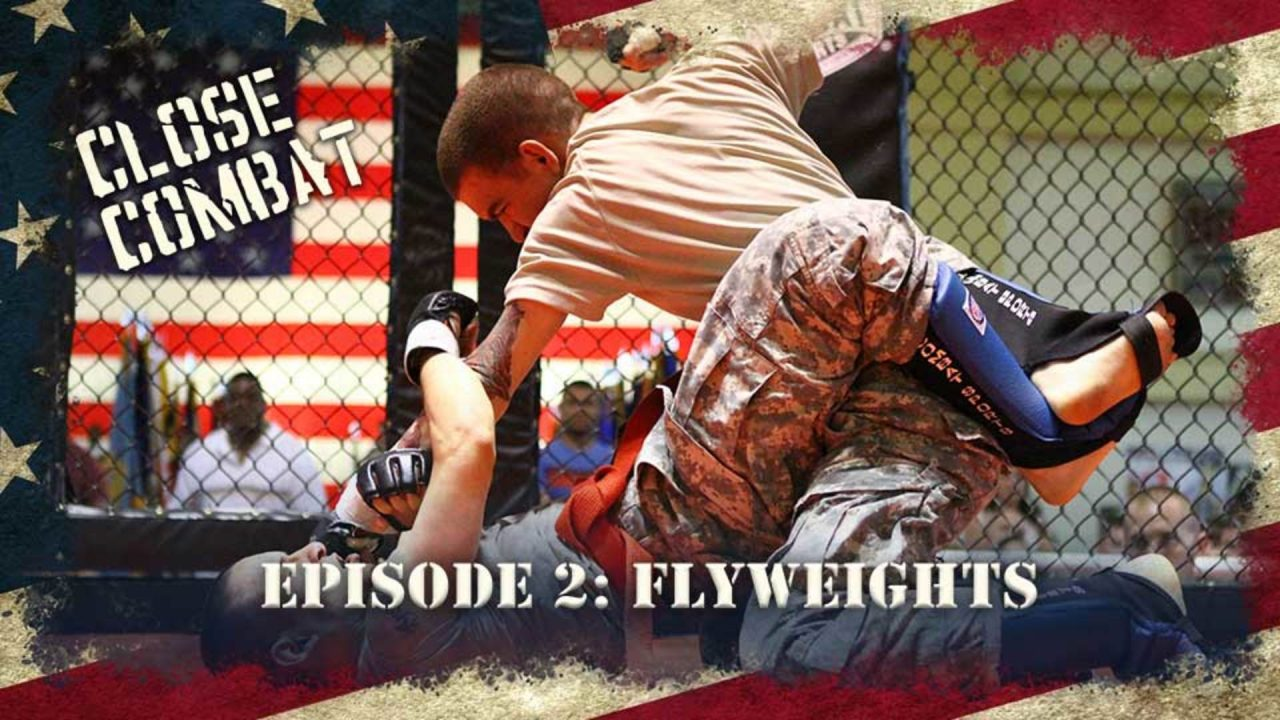 Close Combat – Episode 2: Flyweights