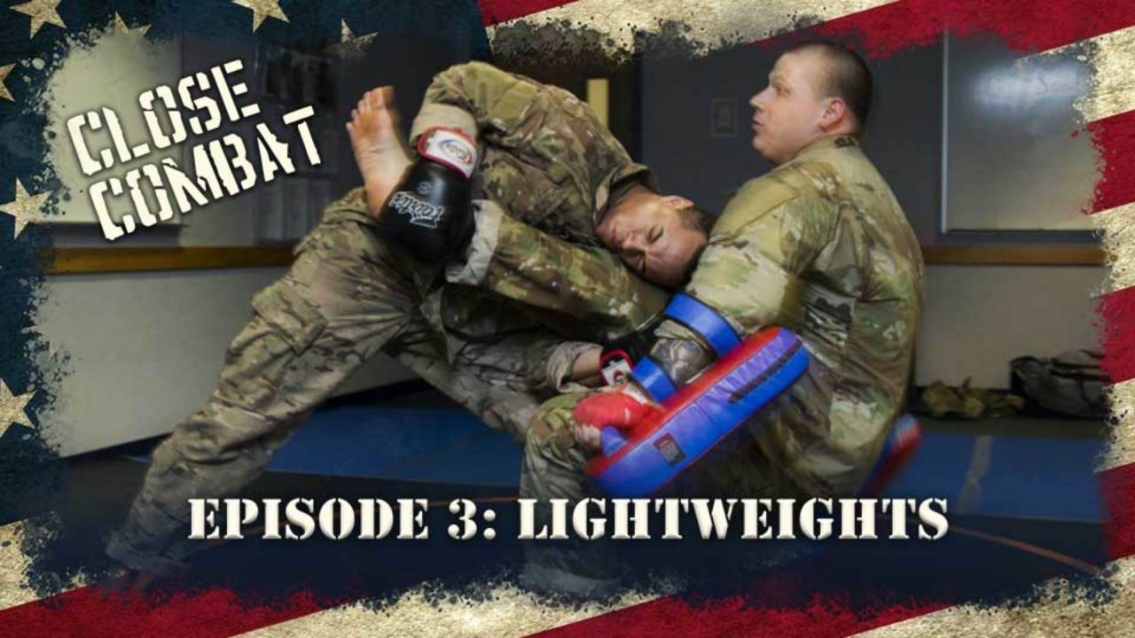 Close Combat – Episode 3: Lightweights