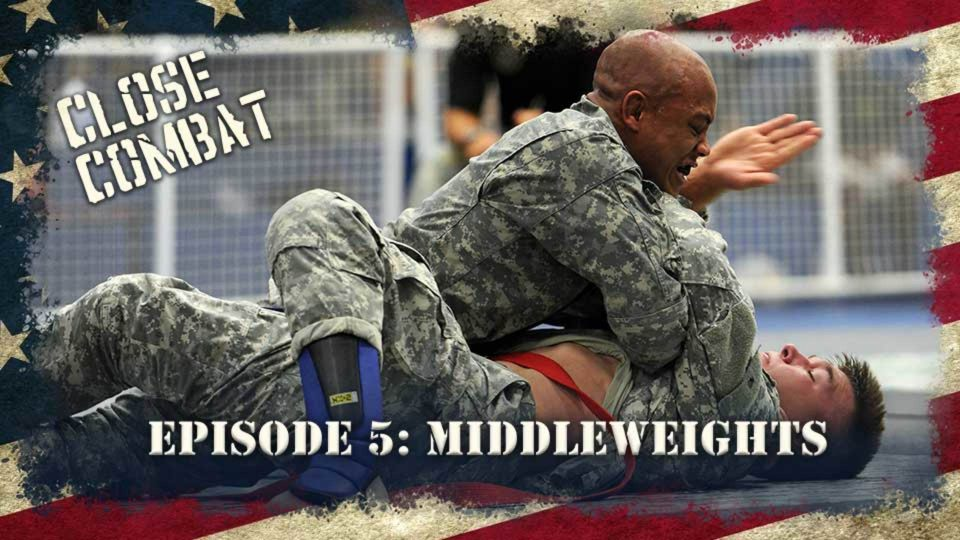 Close Combat – Episode 5: Middleweights