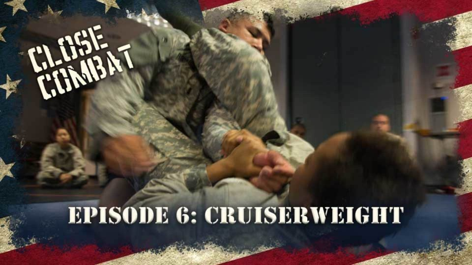 Close Combat – Episode 6: Cruiserweight
