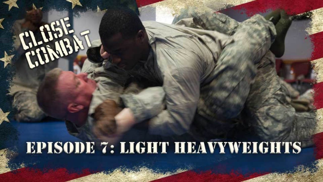 Close Combat – Episode 7: Light Heavyweights