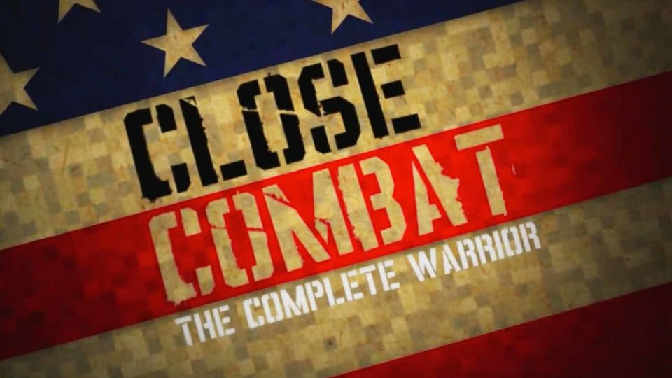 Close Combat - The Complete Warrior