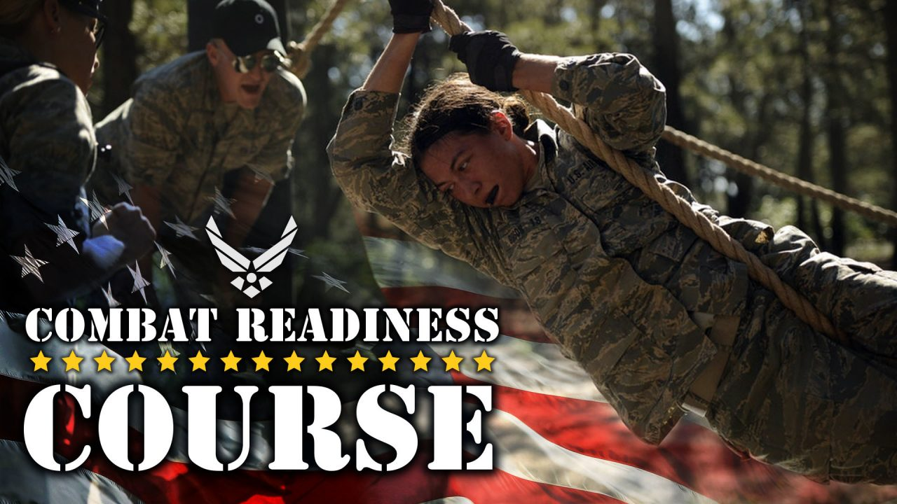 Combat Readiness Course