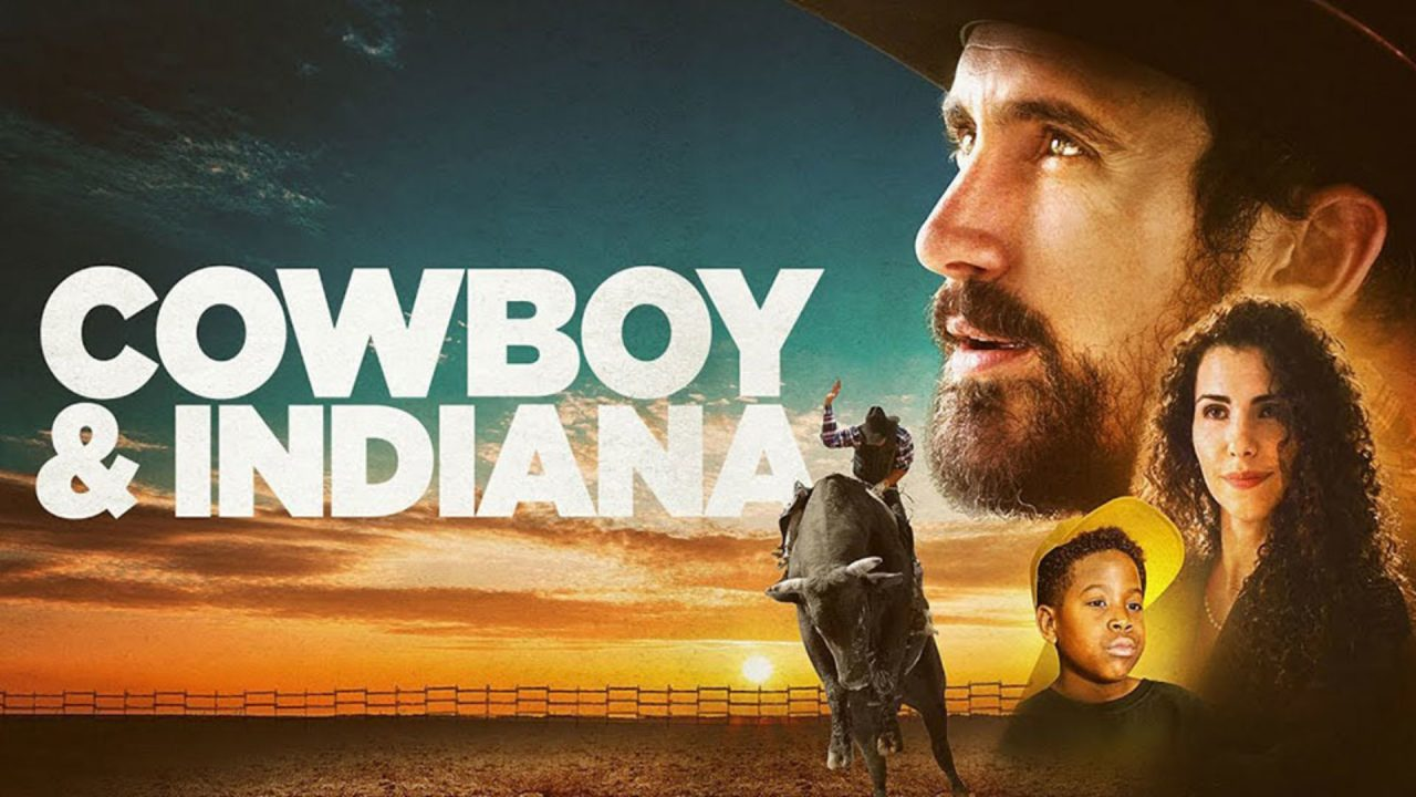 Cowboy and Indiana Trailer