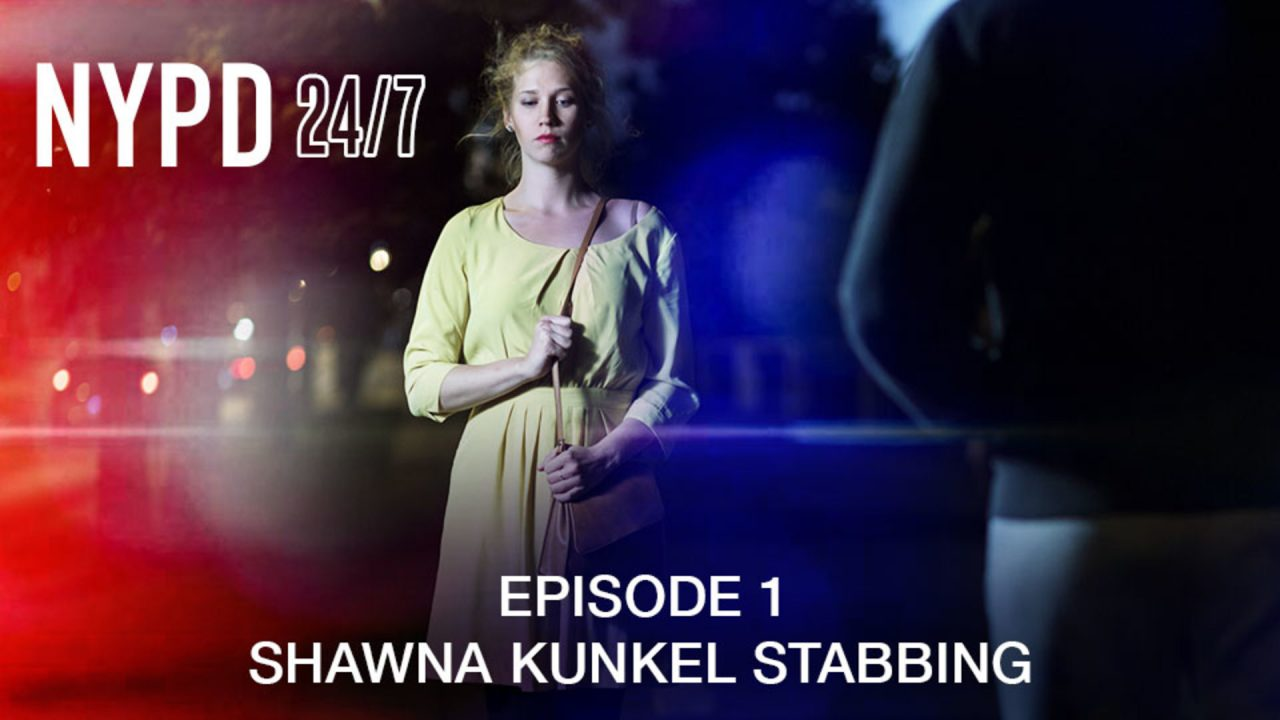 "Episode 1 – ""Shawna Kunkel Stabbing"""