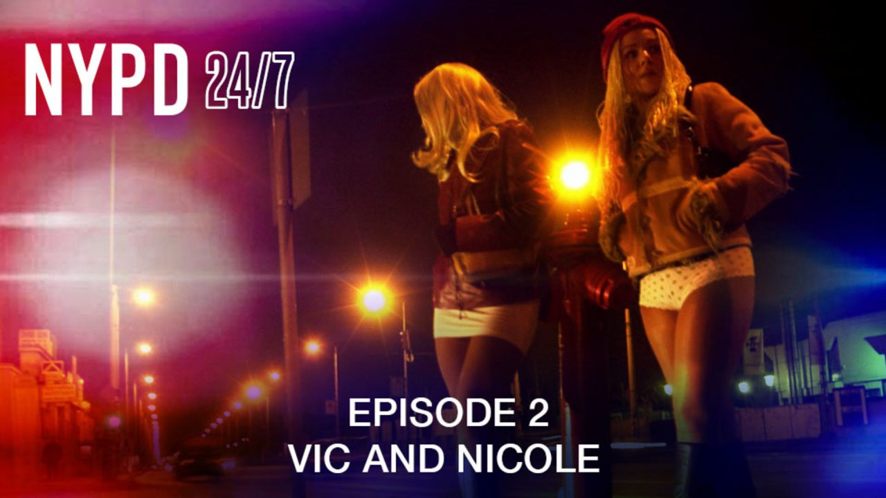 """Episode 2 – """"Vic and Nicole"""""""