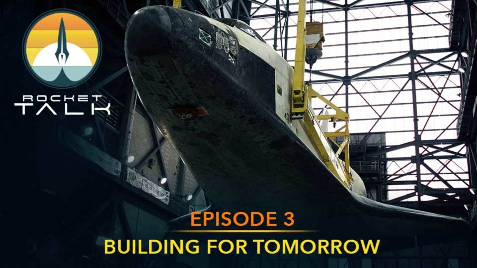 Episode 3: Building for tomorrow