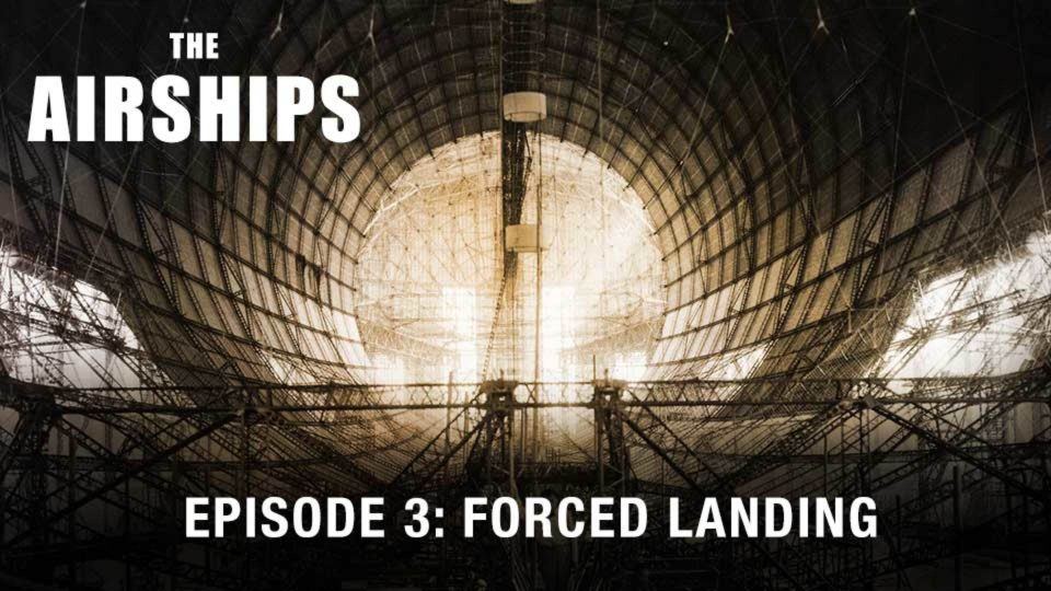 Episode 3: Forced Landing
