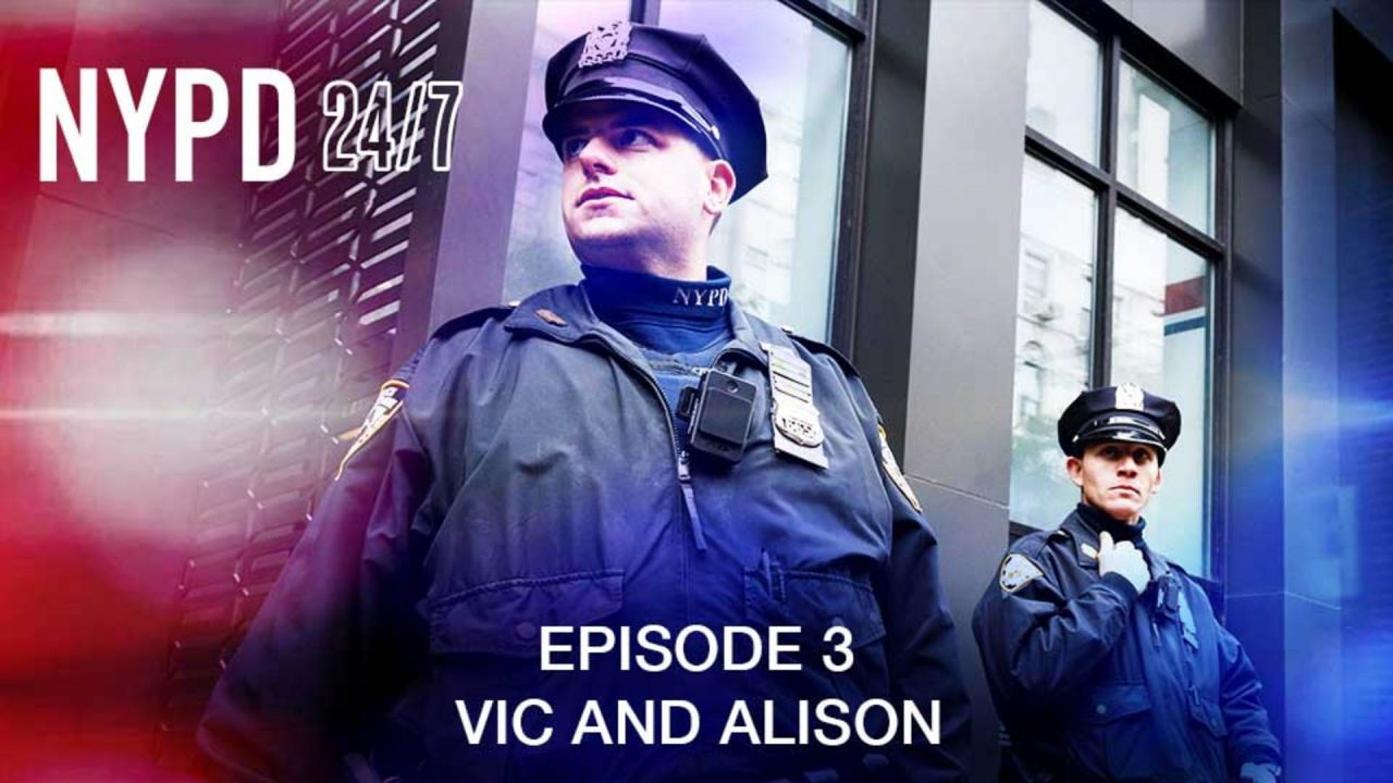 "Episode 3 – ""Vic and Alison"""