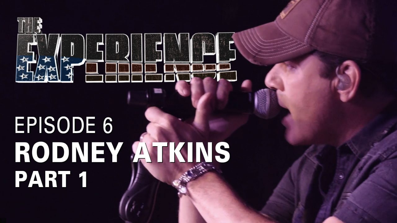 The Experience: Rodney Atkins Country Music Artist– Matt Murman – Hero