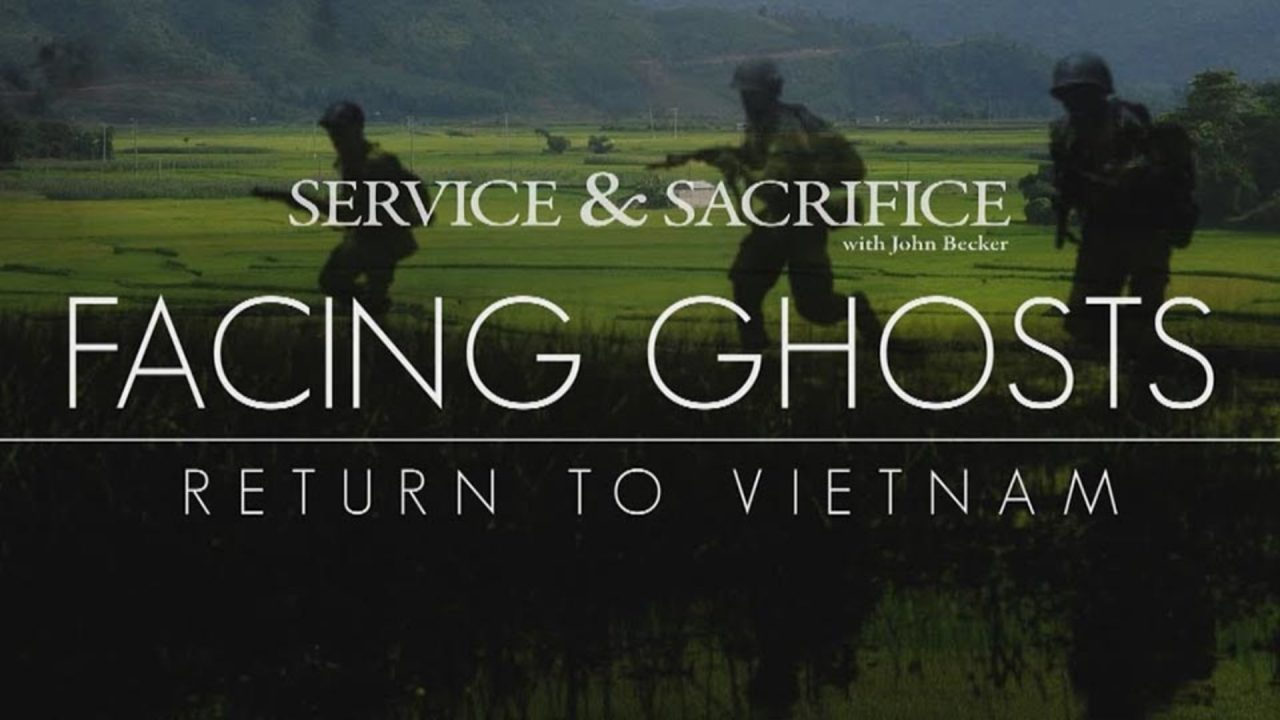 Facing Ghosts – Return to Vietnam